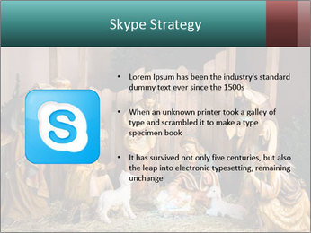 0000086530 PowerPoint Template - Slide 8
