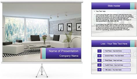 0000086531 PowerPoint Template