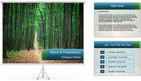 0000086532 PowerPoint Template