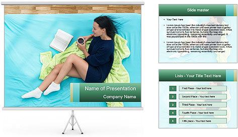 0000086534 PowerPoint Template