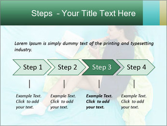 0000086534 PowerPoint Template - Slide 4
