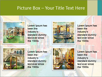 0000086535 PowerPoint Template - Slide 14
