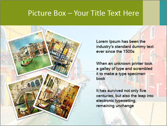 0000086535 PowerPoint Template - Slide 23