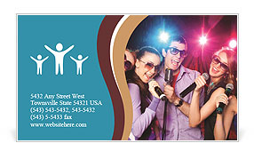 0000086536 Business Card Template