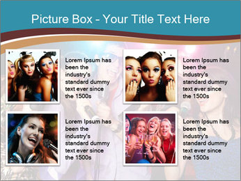 0000086536 PowerPoint Template - Slide 14