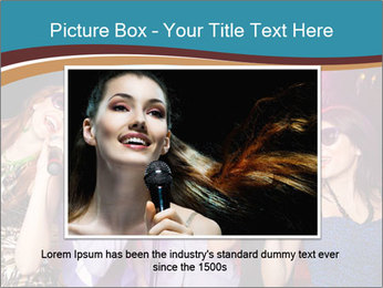 0000086536 PowerPoint Template - Slide 15