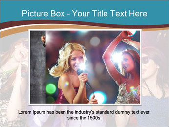 0000086536 PowerPoint Template - Slide 16