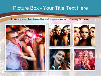 0000086536 PowerPoint Template - Slide 19
