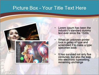 0000086536 PowerPoint Template - Slide 20