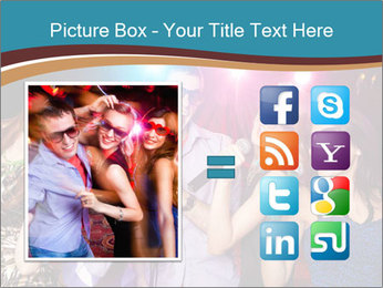 0000086536 PowerPoint Template - Slide 21