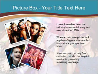 0000086536 PowerPoint Template - Slide 23