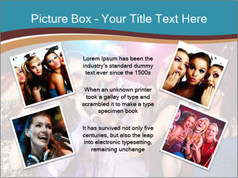 0000086536 PowerPoint Template - Slide 24