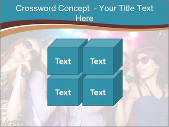 0000086536 PowerPoint Template - Slide 39