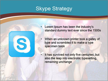 0000086536 PowerPoint Template - Slide 8