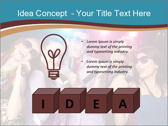 0000086536 PowerPoint Template - Slide 80