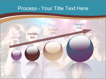 0000086536 PowerPoint Template - Slide 87