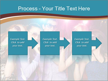 0000086536 PowerPoint Template - Slide 88