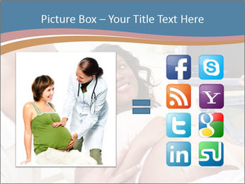0000086538 PowerPoint Templates - Slide 21