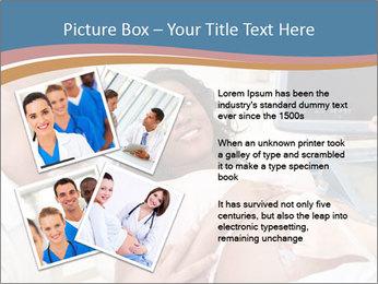 0000086538 PowerPoint Template - Slide 23