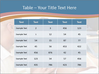 0000086538 PowerPoint Templates - Slide 55