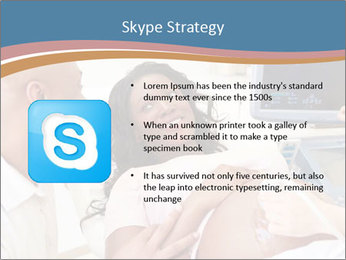 0000086538 PowerPoint Templates - Slide 8
