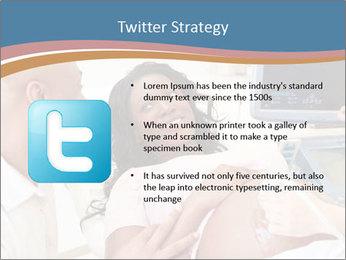 0000086538 PowerPoint Template - Slide 9