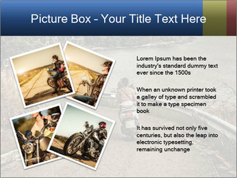 0000086539 PowerPoint Template - Slide 23