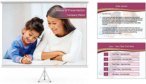 0000086541 PowerPoint Template
