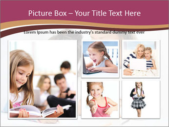 0000086541 PowerPoint Template - Slide 19
