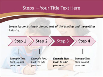 0000086541 PowerPoint Template - Slide 4