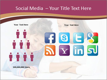 0000086541 PowerPoint Template - Slide 5