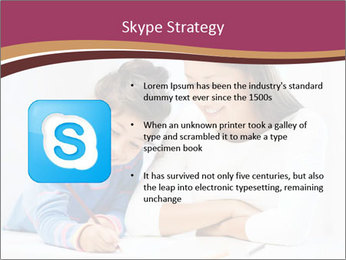 0000086541 PowerPoint Template - Slide 8