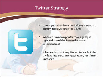 0000086541 PowerPoint Template - Slide 9