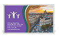 0000086543 Business Card Templates