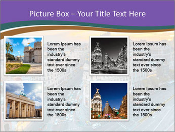 0000086543 PowerPoint Template - Slide 14