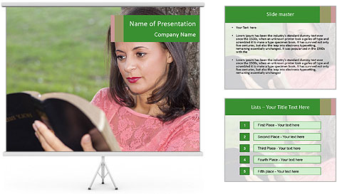 0000086544 PowerPoint Template