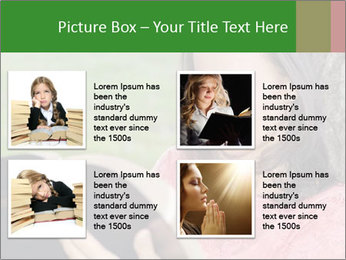 0000086544 PowerPoint Template - Slide 14