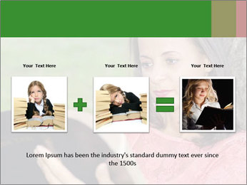 0000086544 PowerPoint Template - Slide 22
