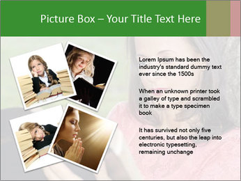 0000086544 PowerPoint Template - Slide 23