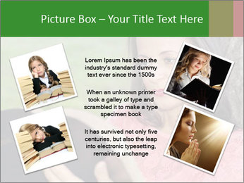 0000086544 PowerPoint Template - Slide 24