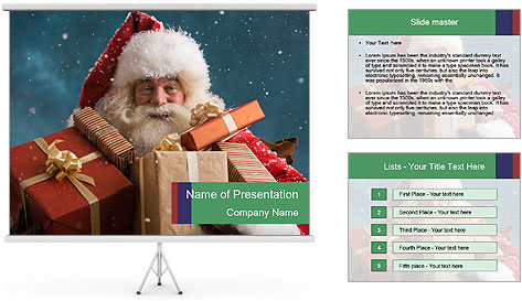 0000086545 PowerPoint Template