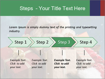 0000086545 PowerPoint Template - Slide 4