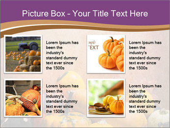 0000086549 PowerPoint Template - Slide 14