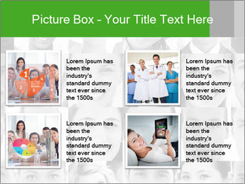 0000086550 PowerPoint Template - Slide 14
