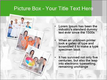 0000086550 PowerPoint Template - Slide 17