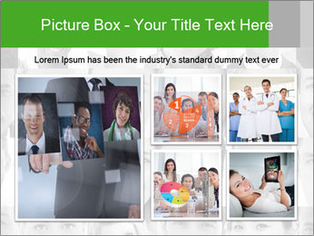 0000086550 PowerPoint Template - Slide 19