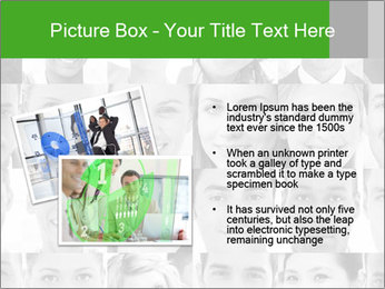 0000086550 PowerPoint Template - Slide 20