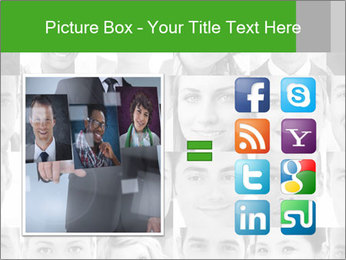 0000086550 PowerPoint Template - Slide 21