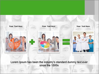 0000086550 PowerPoint Template - Slide 22