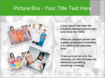 0000086550 PowerPoint Template - Slide 23
